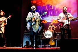 The Revolvers  - 60s Tribute Band Uk, Midlands