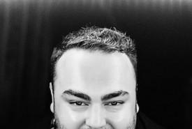 Nader Razdar - Nightclub DJ Dubai, United Arab Emirates