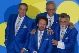 The Fabulous NiteKings - Soul / Motown Band Las Vegas, Nevada