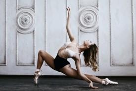 Anastasiia Yavorskaia - Female Dancer Chernigov, Ukraine