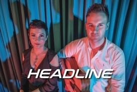 Headline - Duo Glasgow, Scotland