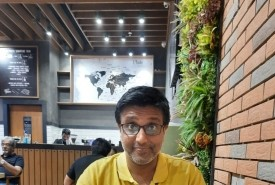 Chandan Gandhi - Clean Stand Up Comedian Bangalore, Maharashtra