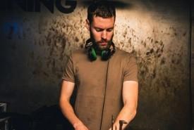 Luc Sinclair - Nightclub DJ Islington, London