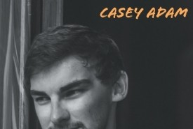 Casey Adam - Male Singer East Yorkshire, East of England