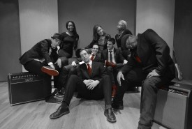 Midnight Avenue - Function / Party Band Belgium