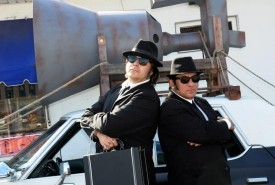 Hats and Shades - Blues Brothers Tribute Band