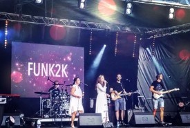 Funk2K  - Function / Party Band