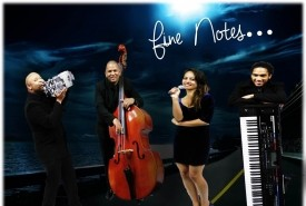Fine Notes Band - Jazz Band Cape Town, Western Cape