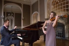 Oksana and Roman Duo - Duo Ukraine/ Lviv, Ukraine