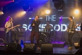 The Somebodys - Wedding Band