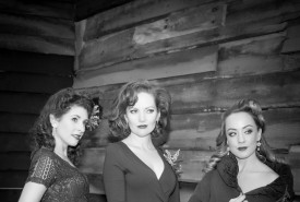 The Girls From Oz - Vocal Trio