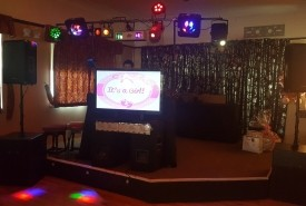 DJ TOMO - Karaoke DJ Blackpool, North West England