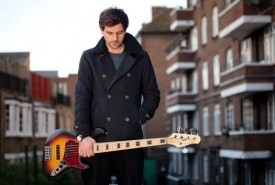 David Wademan - Bass Guitarist UK, North of England