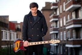 David Wademan - Bass Guitarist UK, North of England