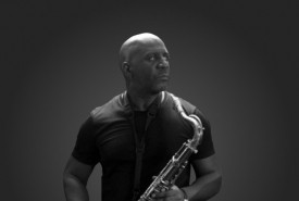 David Angol - Saxophonist London, London