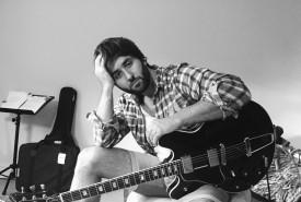 Steve Hehir - Electric Guitarist Cambridgeshire, East of England