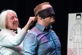 The Magic of Jonathon LaChance  - Comedy Cabaret Magician South Lyon, Michigan
