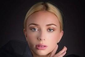 Aly Mc - Female Dancer Dubai, United Arab Emirates