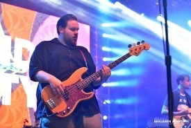 Matt Arndt - Bass Guitarist Tempe, Arizona