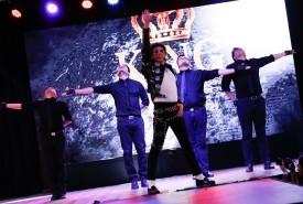 King Michael Jackson Tribute - Michael Jackson Tribute Act santiago, Chile