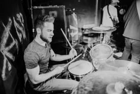 Jonathan Mollins - Drummer