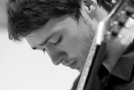 Tom Ellis - Classical / Spanish Guitarist Islington, London