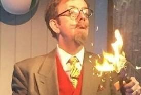 Craig Lewis - Cabaret Magician Wales