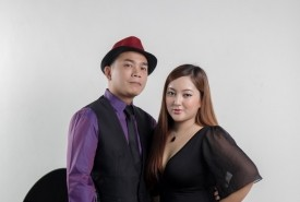 MG Acoustic Duo - Duo Philippines, Philippines