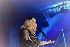 Lisa Martin Adele - Adele Tribute Act Hertford, East of England
