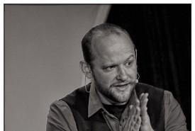 The Master Mentalist Erik Dobell - Mentalist / Mind Reader