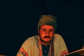 Matheus Marques - Drummer Brazil