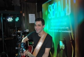 Sean D  - Multi-Instrumentalist Munster