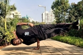 Breakdancing - Street / Break Dancer Mumbai Maharashtra, India