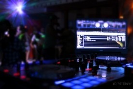 DJ AvN - Nightclub DJ South Africa, Western Cape