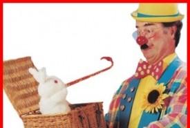 Mr Trix - Clown Liverpool, North West England