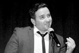 Gary Gee - All that Swing - Jazz Singer Salford, North West England