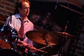 Stephen Haake - Drummer Saint Louis, Missouri