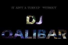 Dj Qalibar - Nightclub DJ Nairobi, Kenya
