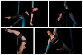 Cirque du Infinity - Aerialist / Acrobat Franklin, Ohio