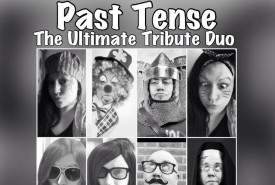 PAST TENSE - 80s Tribute Band Nottinghamshire, East of England