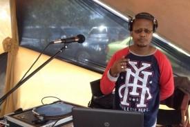 DJ ADAPTA - Nightclub DJ Nairobi Kenya, Kenya