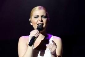 Ioanna Parisidou - Jazz Singer