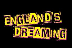 England's Dreamig - Cover Band