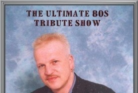 Jon Grant/ 80s soundalike tribute - 80s Tribute Band Tividale, Midlands