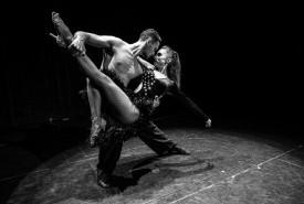 Duo Leformidab  - Ballroom Dancer Ukraine