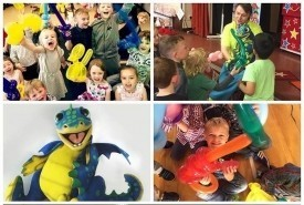 Deano's Kids Entertainment - Children's / Kid's Magician