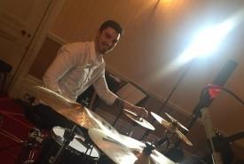 Dan Lewis - Drummer Cardiff, Wales