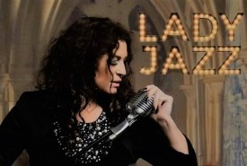 Lady Jazz  - Jazz Singer