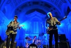The Speak - Rock Band Brighton, South East