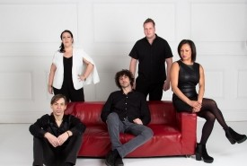 Martini Boulevard - Function / Party Band